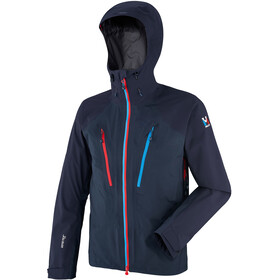 Millet Trilogy V Icon Dual GTX Pro Jacket Men Saphir